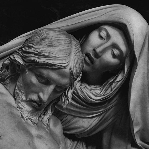 Giovanni Duprè - Pietà